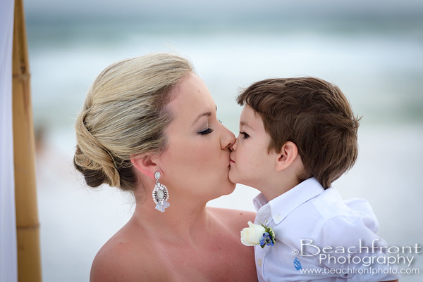 Destin Wedding Photographers Stacie & Francesco | Destin Wedding Photographer