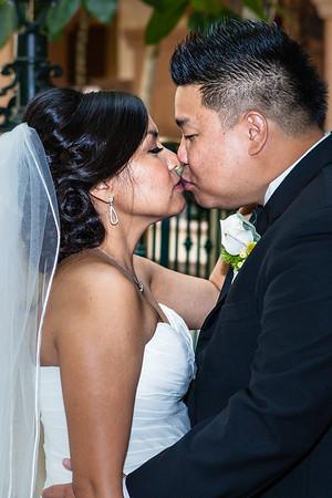 Tam Wedding