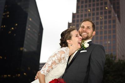 Voorhees-Williams Wedding
