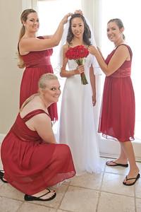 Wm Kirk Moore Weddings 3103