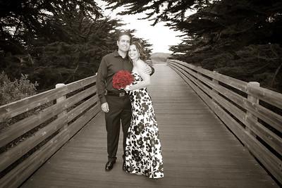 Wm Kirk Moore Weddings 0484