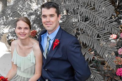 Wm Kirk Moore Weddings 5379