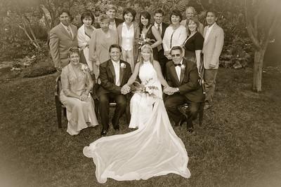 Wm Kirk Moore Weddings 5949