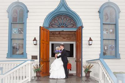 Wm Kirk Moore Weddings 9693