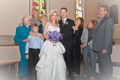 Wm Kirk Moore Weddings 9662