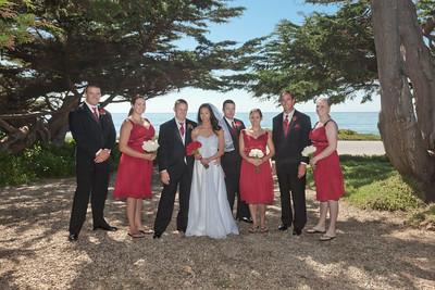 Wm Kirk Moore Weddings 3249