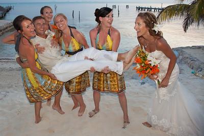 Wm Kirk Moore Weddings 7699