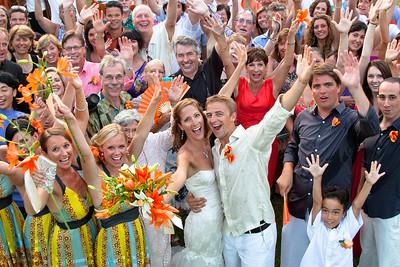 Wm Kirk Moore Weddings 7667