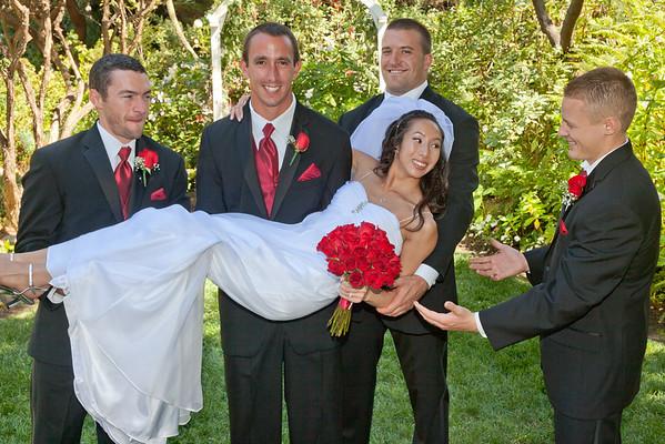 Wm Kirk Moore Weddings 3244