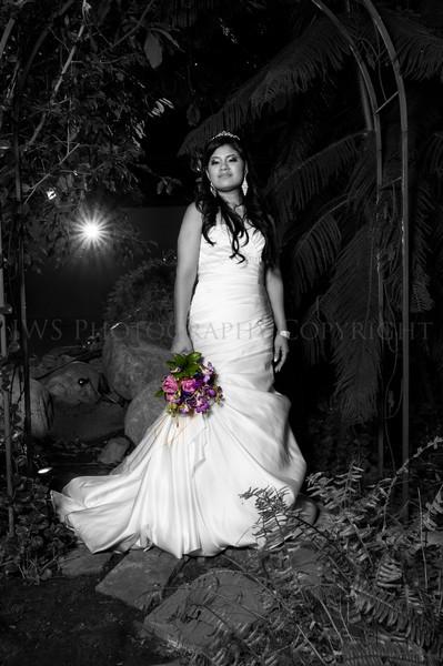 20140308Morales-DSC_4985 BW with color bouquet