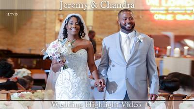 Mr. & Mrs. Lavergne Highlight Video