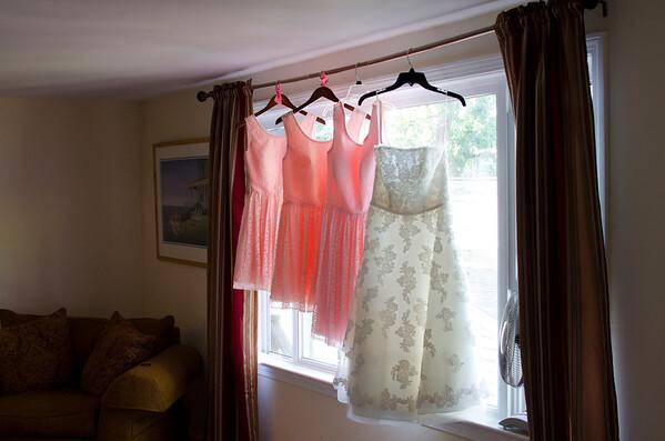 Wintringham Wedding