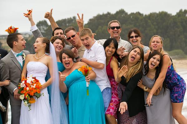 Zach and Neecy's Wedding