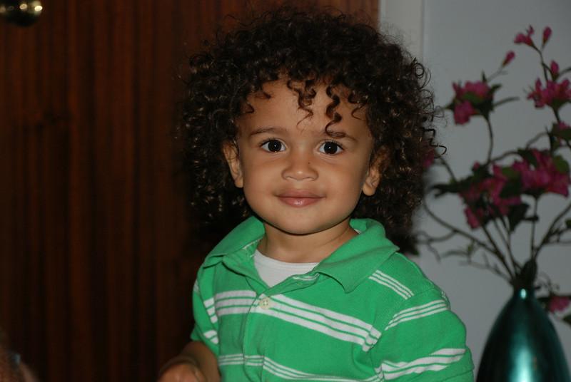 Jaden June 2010