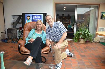 Joel & Ruth 2012