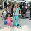 Arthur at Westfield Topanga Mall
