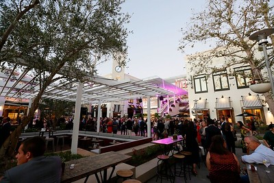 Grand Opening of The Village at Westfield Topanga