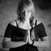 7445bw<br /> Yoga Portraits, Judy A Davis Photography, Tucson, Arizona