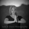 7463vignette<br /> Yoga Portraits, Judy A Davis Photography, Tucson, Arizona