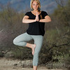 7462<br /> Yoga Portraits, Judy A Davis Photography, Tucson, Arizona