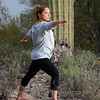 7503<br /> Yoga Portraits, Judy A Davis Photography, Tucson, Arizona