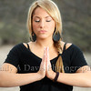 7444<br /> Yoga Portraits, Judy A Davis Photography, Tucson, Arizona