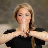 7474<br /> Yoga Portraits, Judy A Davis Photography, Tucson, Arizona