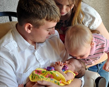 2012 Wilbur Family