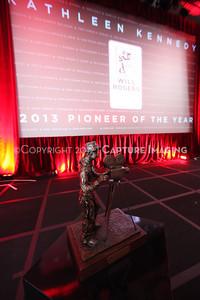 Pioneer of the Year Dinner