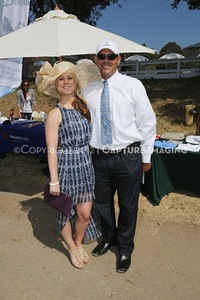 Will Rogers Dog Iron Polo Cup event
