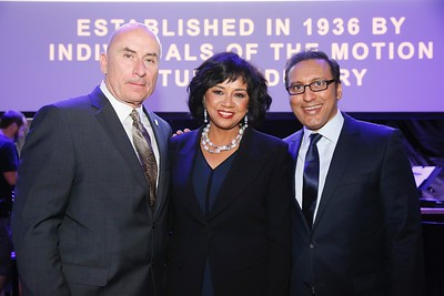 "2017 Will Rogers ""Pioneer of the Year"" Dinner Honoring Cheryl Boone Isaacs"