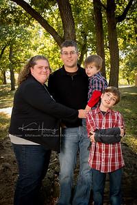 Willard Family 9-29-12