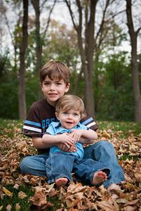 Willard Family Portraits