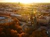 Church of Spilt Blood A - St  Petersburg, Russia
