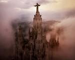 Sagrat Cor Church - Barcelona, Spain