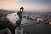 Liberty Statue - Budapest
