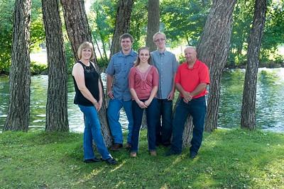 Williams Family
