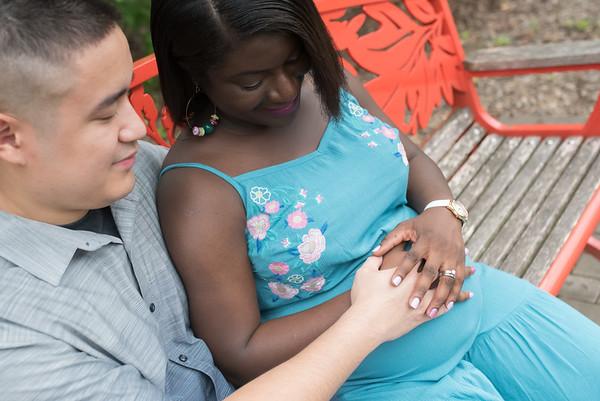 Williams Maternity