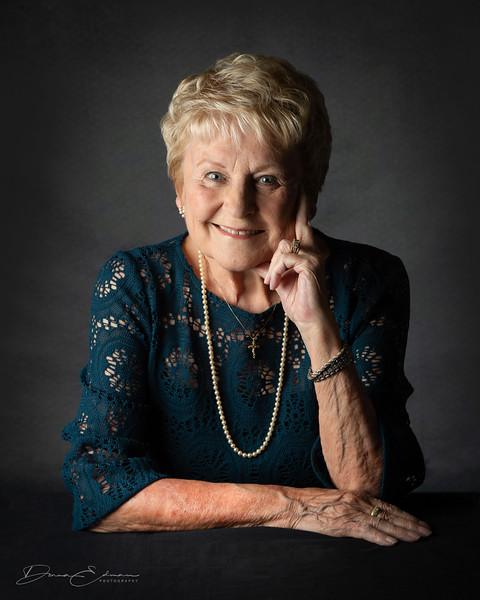 Sharon Ricks Gift Portrait wm