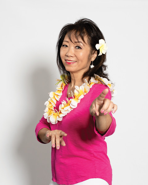 Jeanie Yoshihara