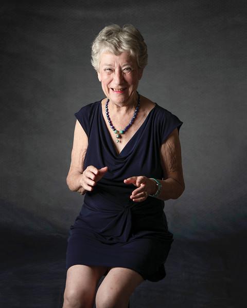 Marlene Gibb