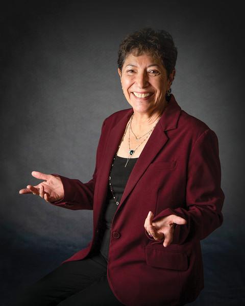 Carol Hildago