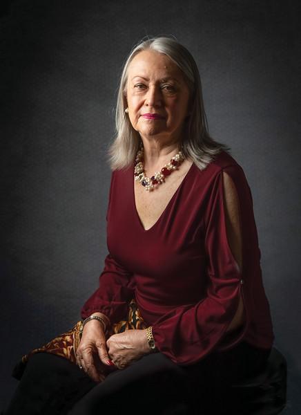 Mary Ludington