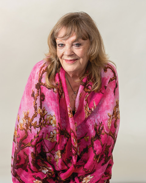 Linda Holman