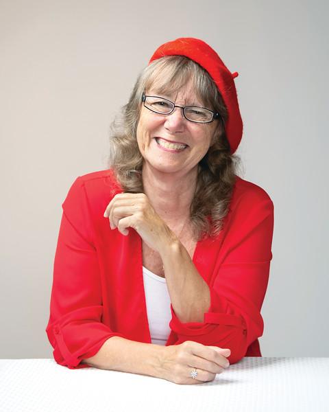 Jeanne Gormick