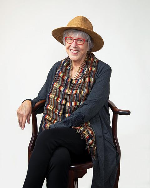 Greta Nagel