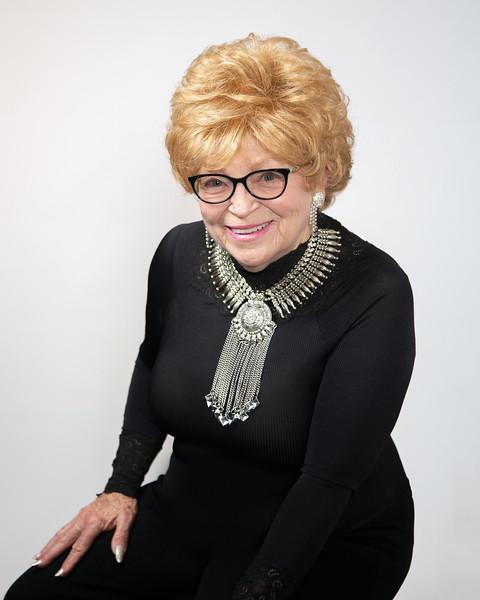 Joanne Harrold