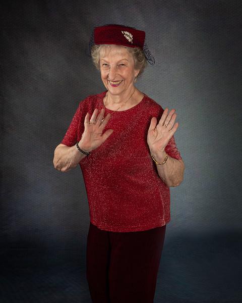 Barbara Rice 1