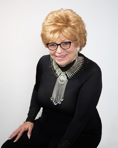 Joanne Harold