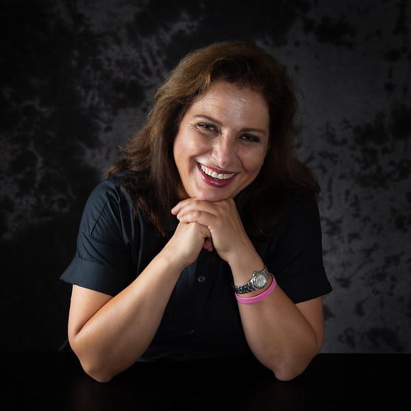 Roya Saberzadeh